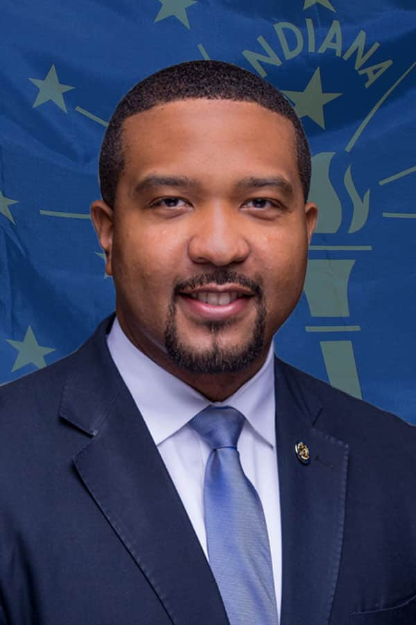 Exceptional DO YOU KNOW YOUR STATE SENATOR?