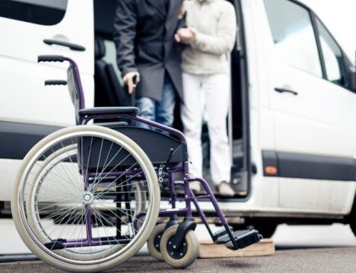 Niezgodski, Stoops call on governor to help disability service providers