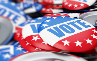 Primary Election Update
