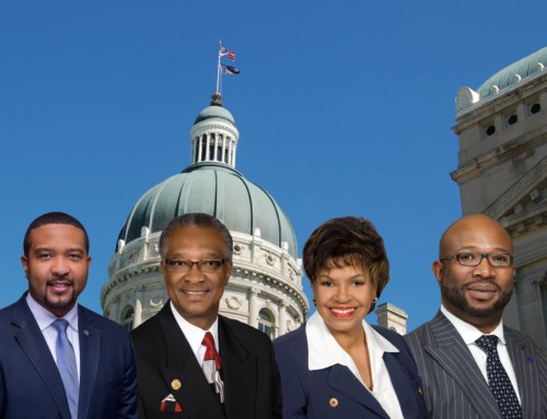 Indiana Senate IBLC members respond to governor's equality and inclusion measures
