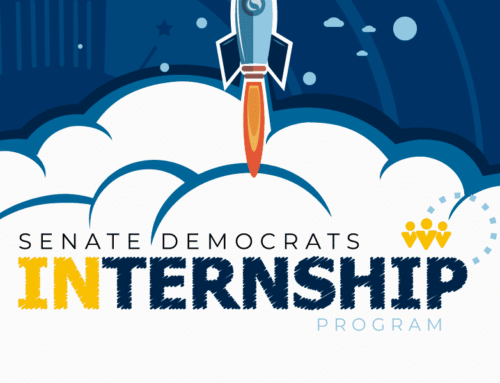 Apply for paid internships with Sen. J.D. Ford and the Indiana Senate Democrats